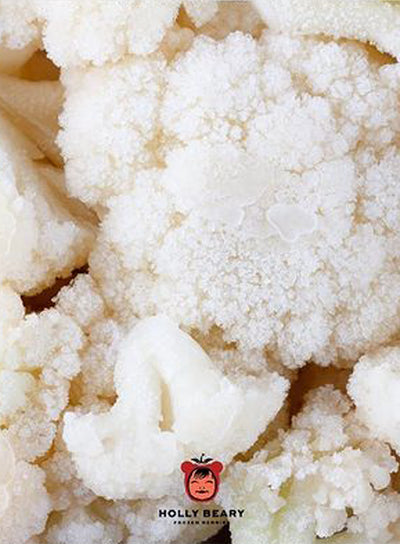 HOLLY BEARY FROZEN CAULIFLOWER FLORETS