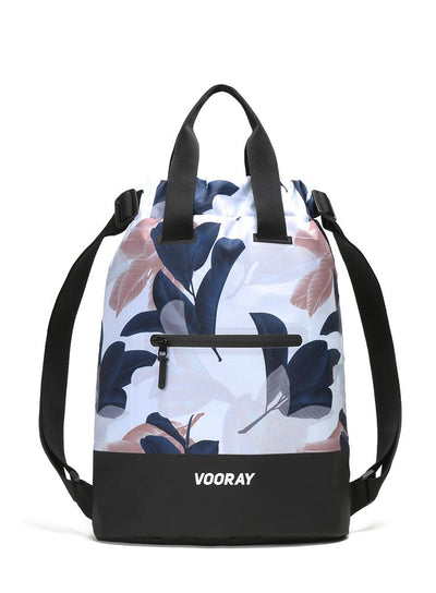 VOORAY FLEX CINCH BACKPACK