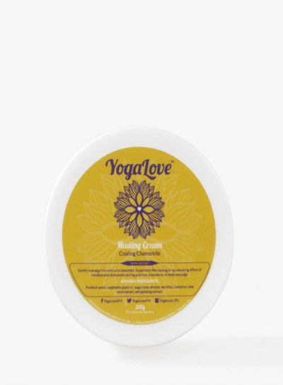 YOGA LOVE HEALING CREAM