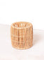 TAHANAN FURNITURE RATTAN GRID PLANTER