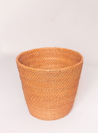 TAHANAN FURNITURE RATTAN PLANTER