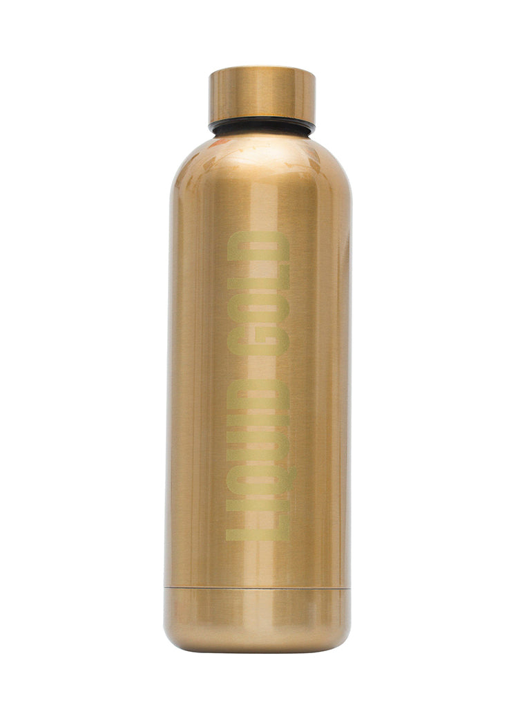 YOGA RAT WATER BOTTLE - LIQUID