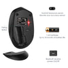 VOXON 1600/1200/800DPI Bluetooth Wireless Mouse