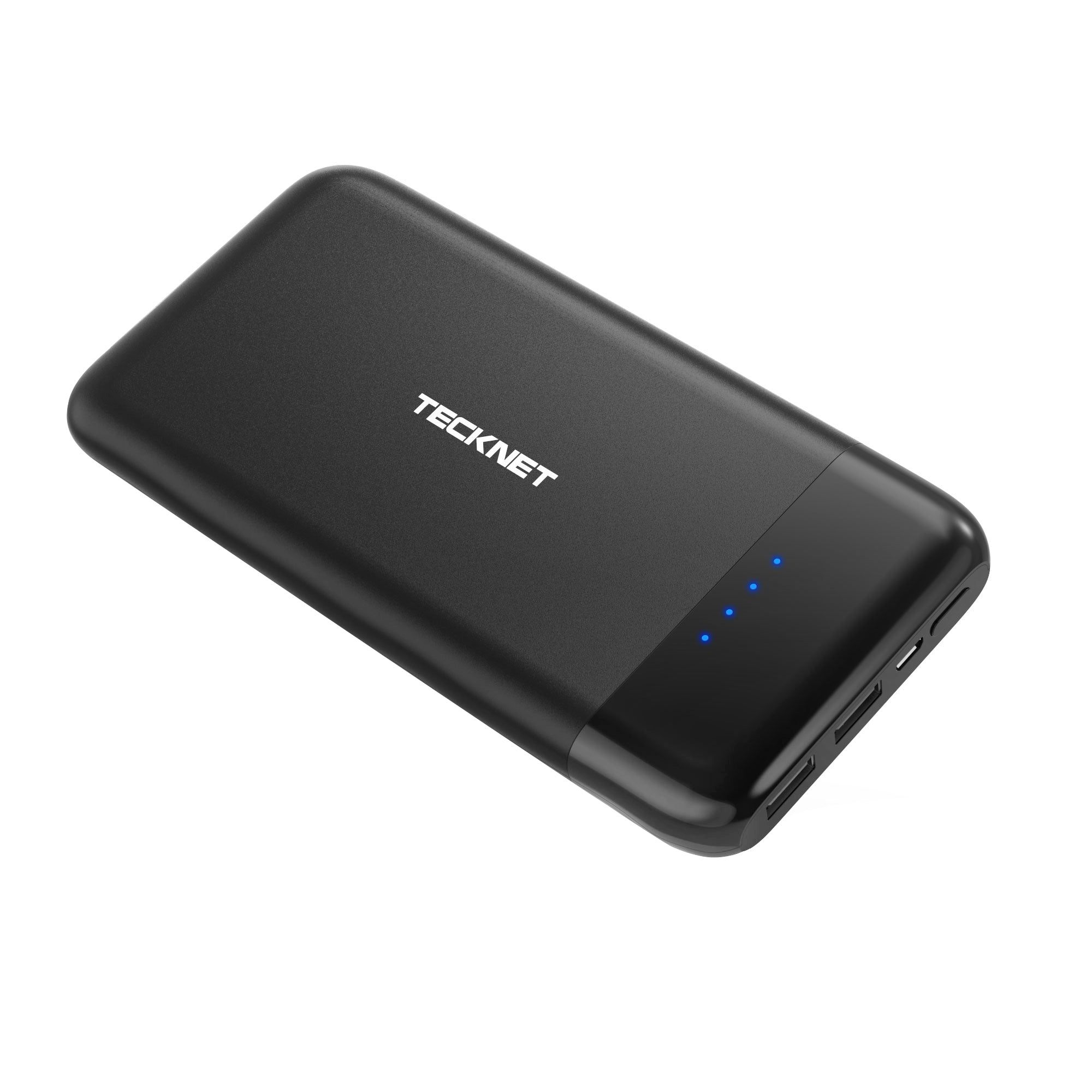 TECKNET Portable Power Bank 10000mAh Charger