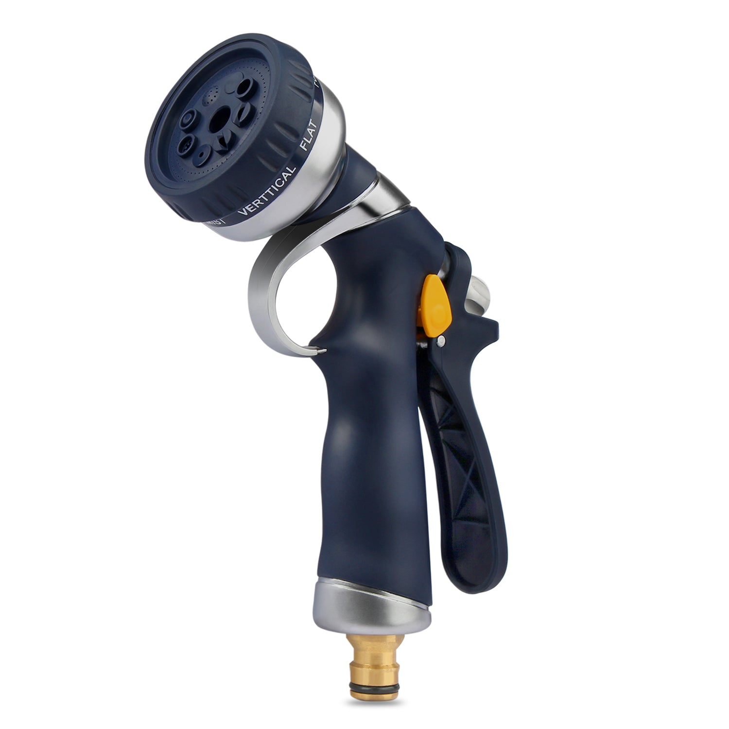 Voxon Garden Hose Pressure Spray Gun for Car Washing Cleaning Watering