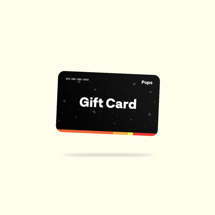 Gift Card • Digital
