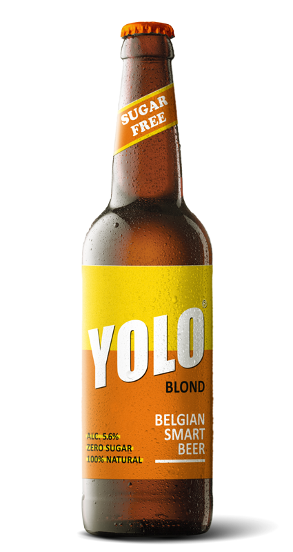 YOLO BLOND 12x33cl
