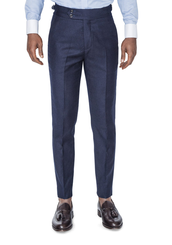 Nelson Navy Trousers
