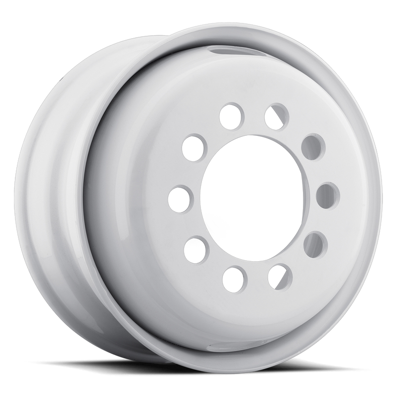 Steel Commercial Truck and Trailer Wheels