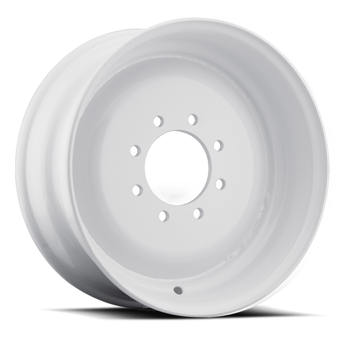 Commercial Trailer Wheels