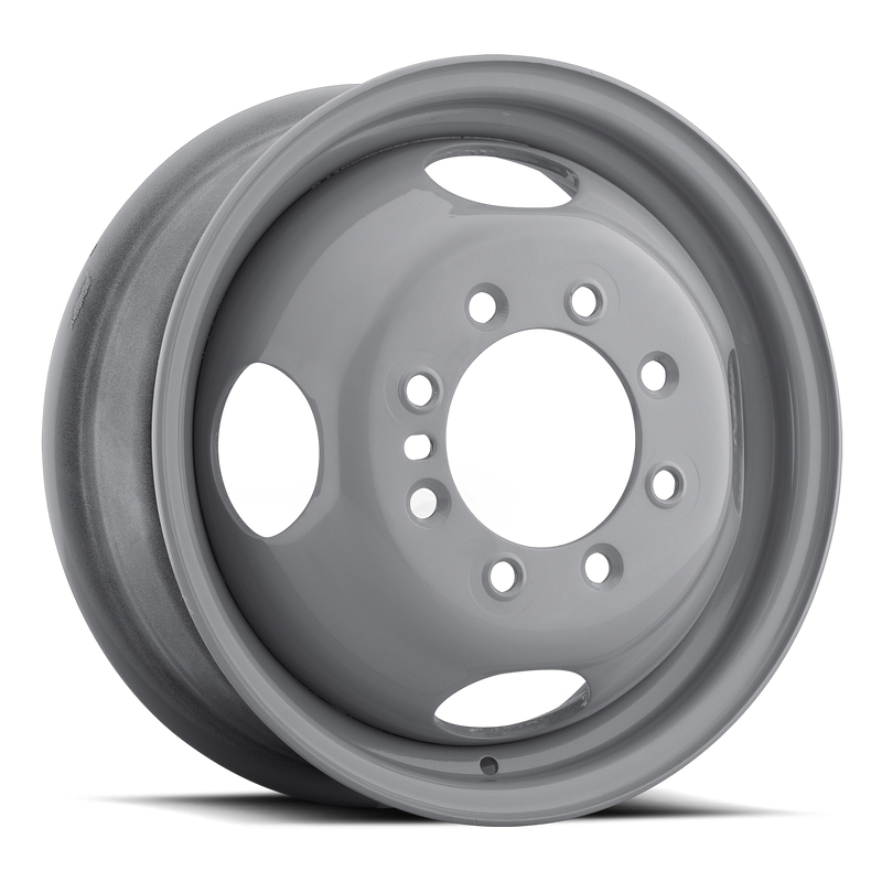 Light Truck Steel Wheel (Dual)