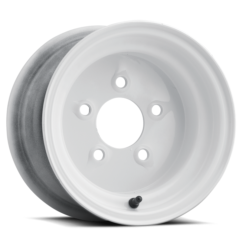 Standard Trailer Wheels