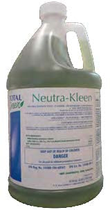 Neutra-Klean Neutral Disinfectant Cleaner - 2 Gallons