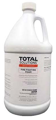 FIRE FIGHTING - 3% SYNTHETIC FOAM CONCENTRATE - 4 GALLONS