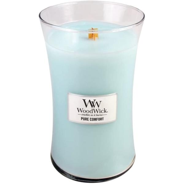 WoodWick Large Jar Pure Comfort
