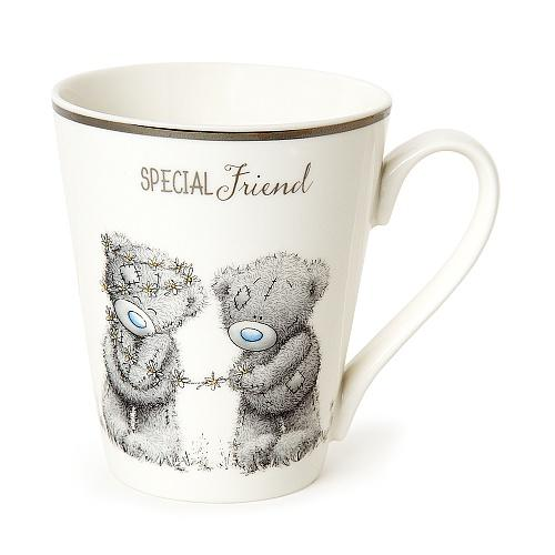Special Friend Gift Boxed  Me to You Bear Ceramic Mug