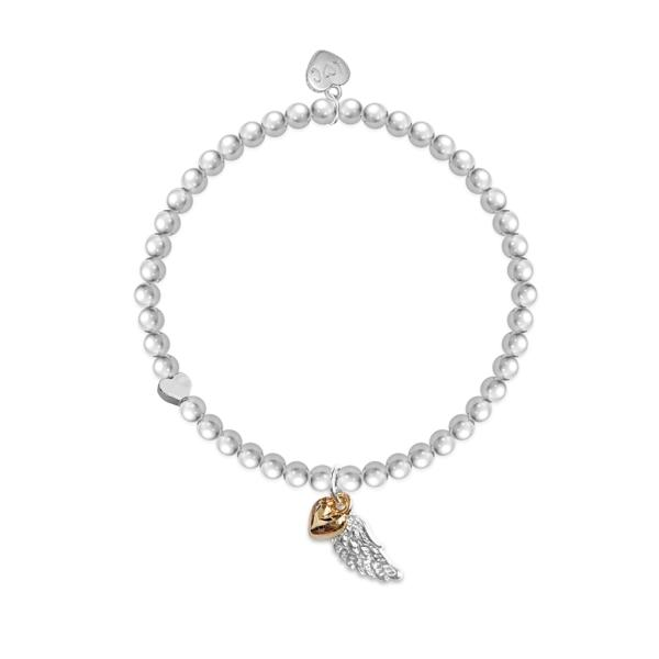 Its A Guardian Angel Bracelet