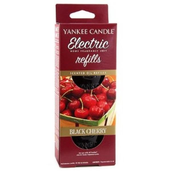 Yankee Candle ScentPlug Refill Black Cherry