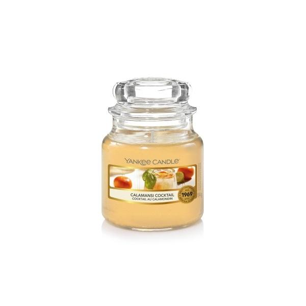 Yankee Candle Small Jar Calamansi Cocktail