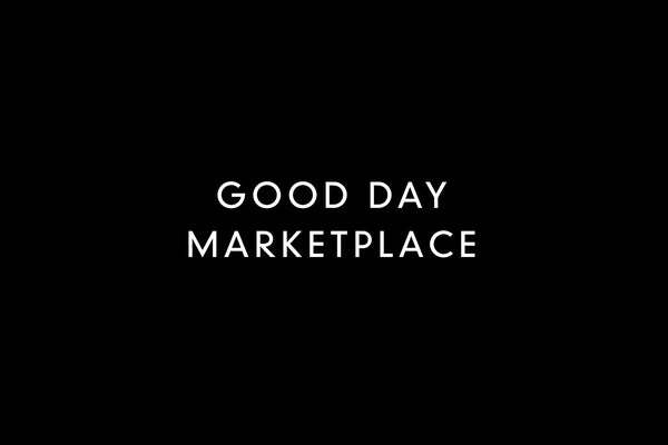 GOODJANES FEATURED ON GOOD DAY MARKETPLACE FOR FOX 28