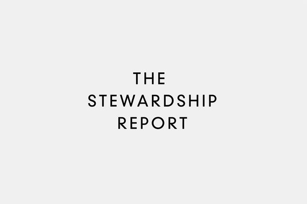 GOODJANES FEATURED IN HOLIDAY GUIDE ON THE STEWARDSHIP REPORT