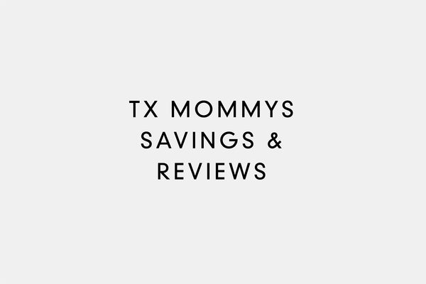 GOODJANES FEATURED ON TX MOMMYS SAVINGS & REVIEWS