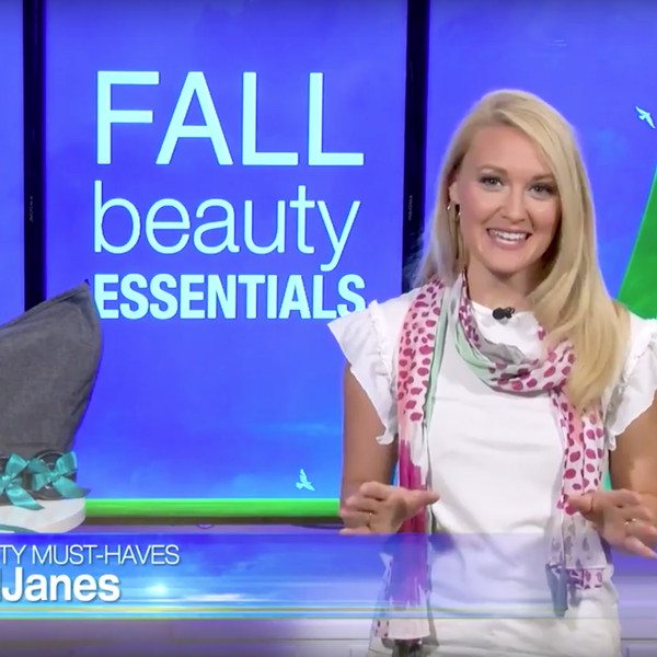 GOODJANES FALL BEAUTY ESSENTIALS