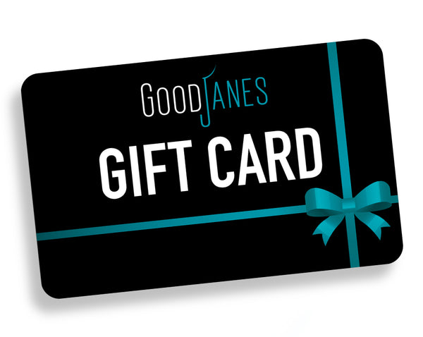 Gift Card - GoodJanes