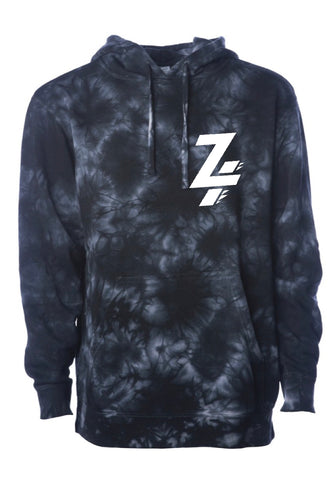 Limited Edition TD Z4 Lux Hoodie