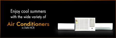 All Air Conditioners - Mahajan Electronics Online