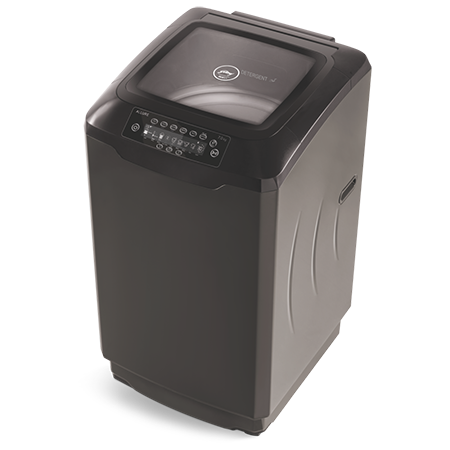 Godrej 7.5 kg Fully Automatic Top Load Grey  (WTEon Allure  7.5 PHA  RoGr) With Inbuilt Heater