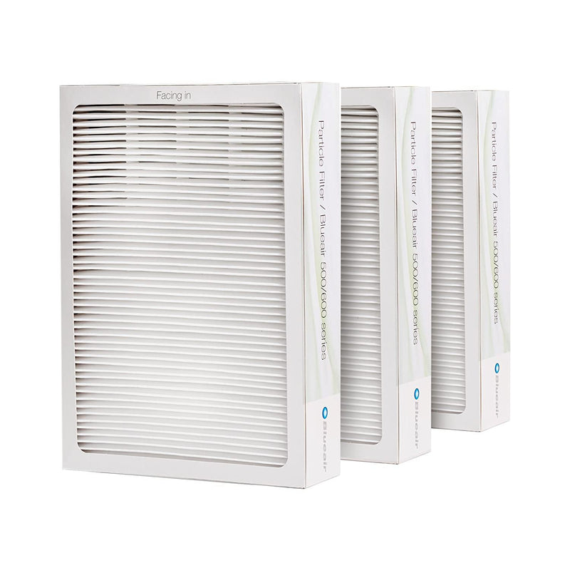 Blueair 500/600 Series Air Purifiers SmokeStop™ Filter - Mahajan Electronics Online