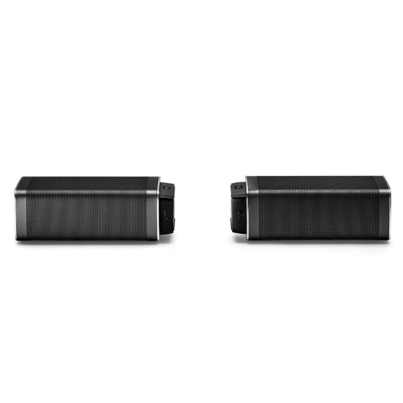 JBL BAR51 Dolby Digital DTS with (Wireless Speakers and subwoofer & 4k Surround Sound) 510 W Bluetooth Soundbar  (Black, 5.1 Channel) - Mahajan Electronics Online