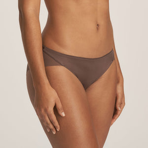 EVERY DAY WOMAN BRIEF EBONY