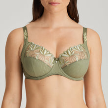 Load image into Gallery viewer, ORLANDO SUMMER LEAF BRA