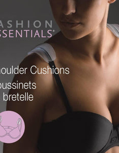 Shoulder Cushions