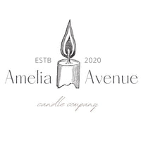 Amelia Ave Candle Co