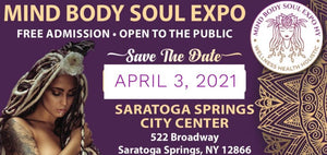 Mind Body Soul Expo postponed to 2021