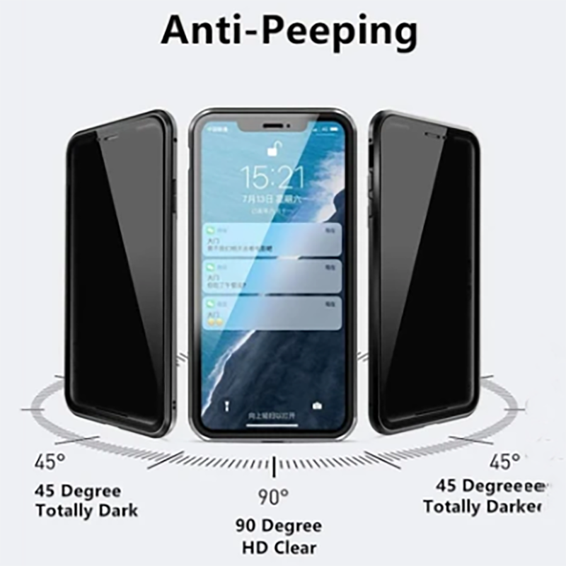 Phone Privacy Screen Protector