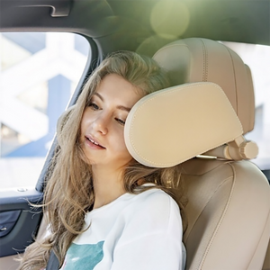 Car Neck U-shaped Pillow