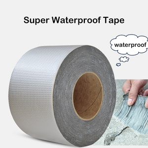 (HOT SALES!!!) Super Waterproof Tape