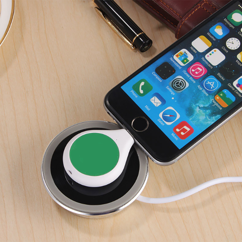 Wireless Charger Desktop Embedded
