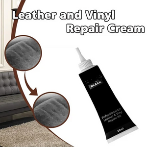 Advanced Leather Repair Gel Car Interior Leather Repair Cream