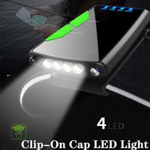 LED Headlamp Ultra Bright Hat Light