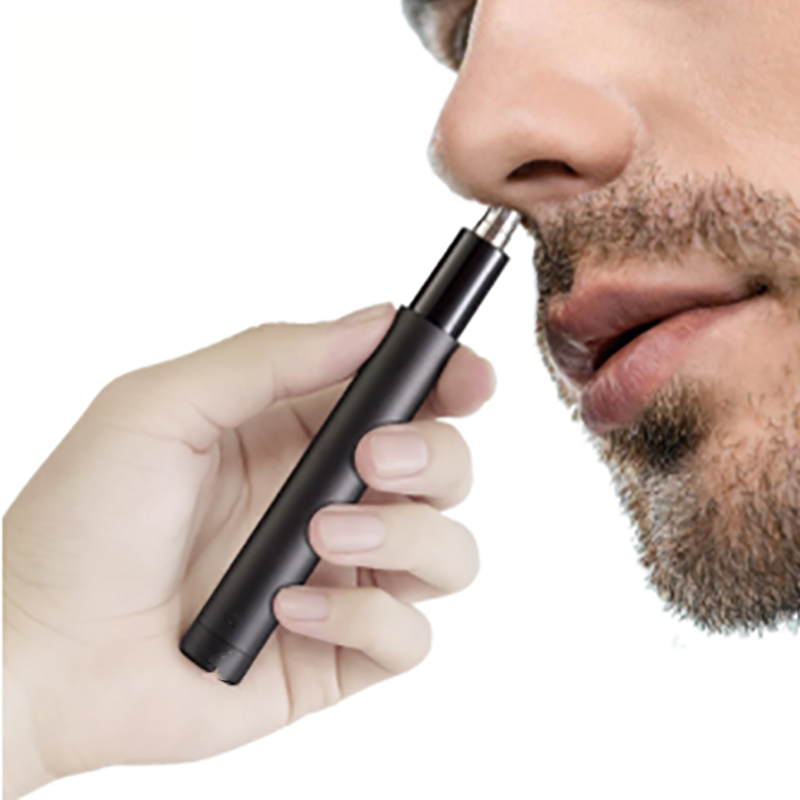 Electric Mini Nose trimmers