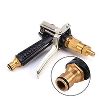 Copper Nozzle High Pressure Nozzle