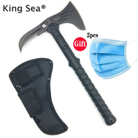 Outdoor Survival Tomahawk Axt