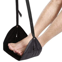 Portable Footrests Hammock