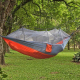 Lightweight Anti-mosquito Hammock