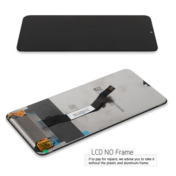Xiaomi Redmi Note 8 Pro LCD Display Touch Screen